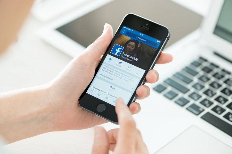 Cách đăng ảnh lên Facebook không mờ và giữ nguyên được độ phân giải