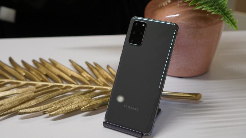Đây là cách Samsung trang bị khả năng Zoom 100x cho Galaxy S20 Ultra