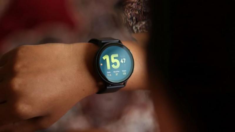Galaxy Watch tiếp theo sẽ được trang bị dung lượng lưu trữ lên tới 8 GB