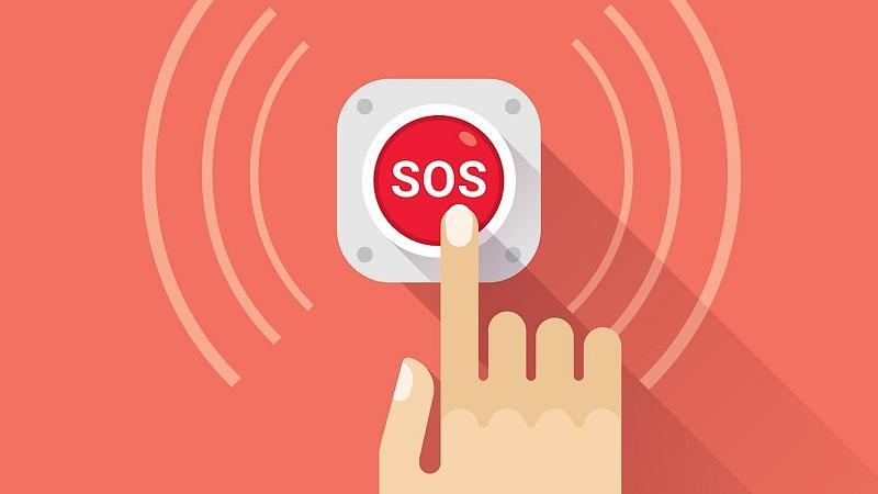 Google kích hoạt cảnh báo SOS cho từ khóa Coronavirus 2019