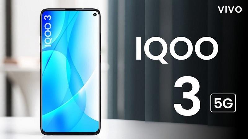 iQOO 3 5G đạt điểm số ấn tượng trên trang chấm điểm Geekbench