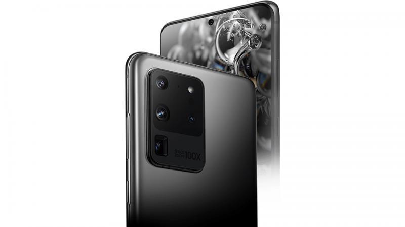 Những điểm nổi bật đáng chú ý trên Samsung Galaxy S20 Ultra