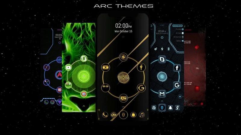 Cách biến smartphone của mình trở nên hiện đại như trong Iron Man