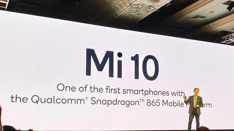 Mi 10 Pro được xác nhận bên trong bộ mã nguồn của MIUI 11, sẽ hỗ trợ sạc nhanh lên tới 66W