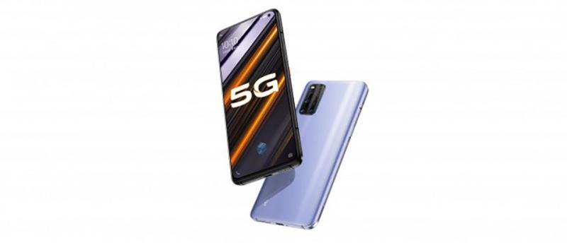 Vivo iQOO 3 5G vừa ra mắt được trang bị những gì đáng chú ý?