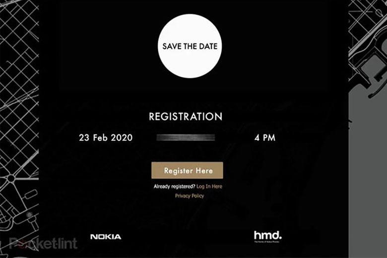 Nokia 8.2 5G, Nokia 5.2 và Nokia 1.3 sẽ được ra mắt vào ngày 23 tháng 2