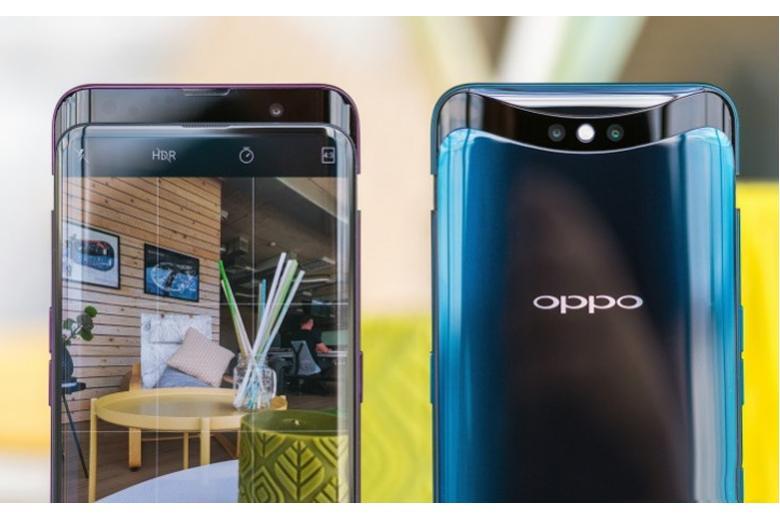 OPPO gửi lời mời báo chí tham dự sự kiện ra mắt OPPO Find X2 vào ngày 22/2