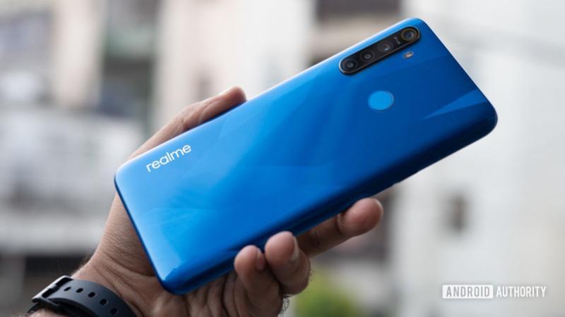 Realme 6 được phát hiện trên kênh thương mại điện tử Flipkart, có thể trình làng gần hơn dự kiến
