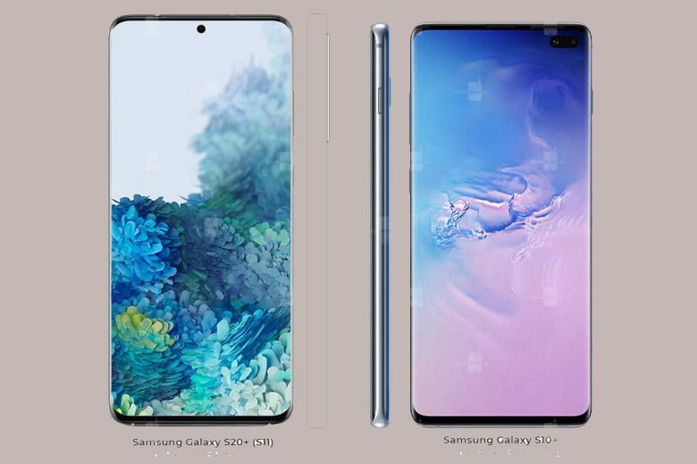 Đây là giá bán dòng Galaxy S20 của Samsung tại Hoa Kỳ
