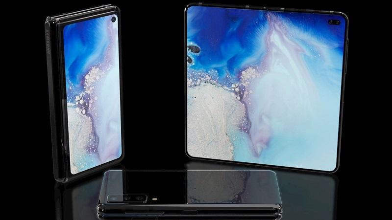 Galaxy Fold 2 sẽ được trang bị màn hình có mặt kính siêu mỏng nhưng bền bỉ hơn