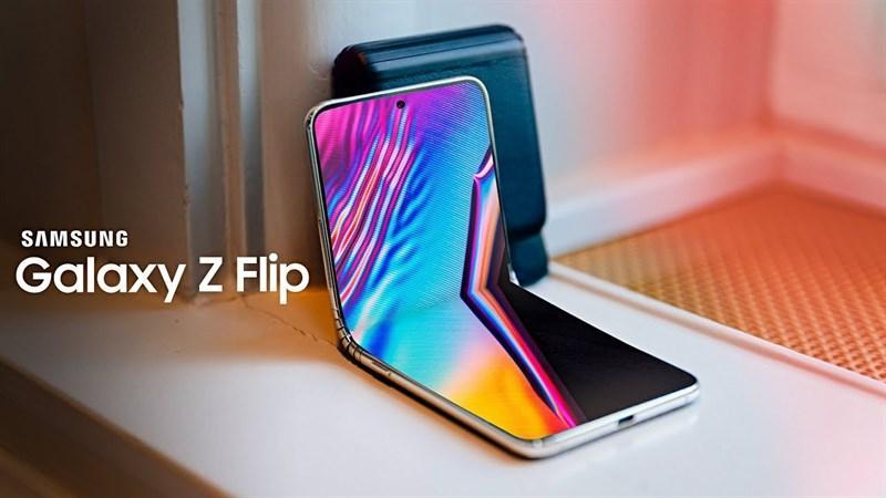 Galaxy Z Flip lộ thông số cấu hình, điểm số sức mạnh trên Geekbench