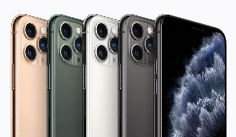 Tại sao camera iPhone cao cấp nhất hiện nay lại chỉ có độ phân giải 12MP?
