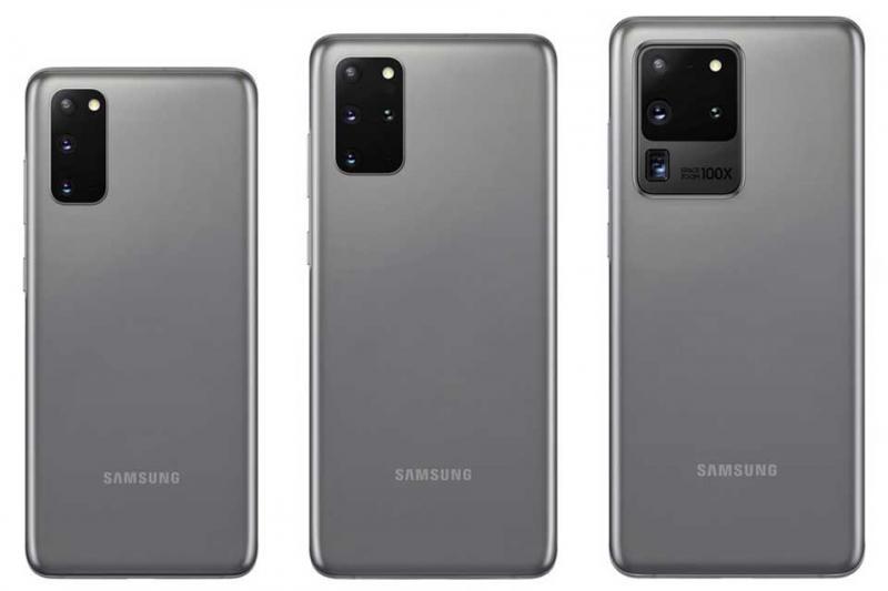 Mọi thông tin đã biết về siêu phẩm Samsung Galaxy S20 sắp trình làng