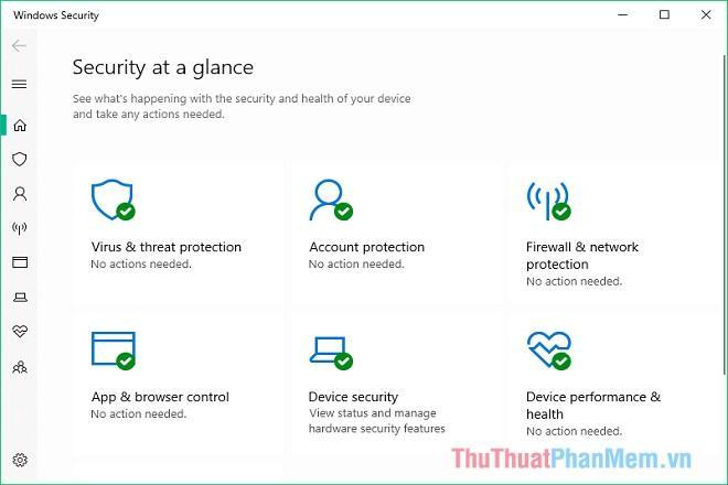 TOP 5 phần mềm diệt virus cho Windows 10 free tốt nhất hiện nay