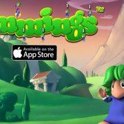 Cach Tai Game Lemmings 1 2