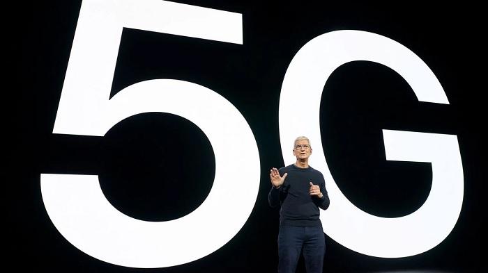 5G – mạng di động của tương lai