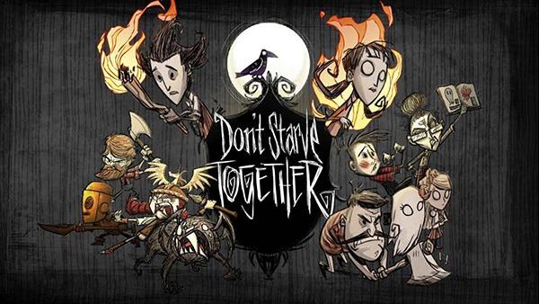 Don't Starve Together xuất phát từ một ý tưởng khá thú vị