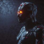 Futuristic Cyborg 777x544 1 2