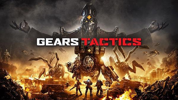 Game AAA Gears Tactics