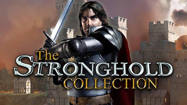 Game Stronghold lấy bối cảnh lịch sử thời cổ xưa