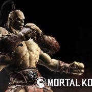Game Danh Boss Mortal Kombat 2