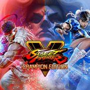 Game Dau Vo Dai Game Street Fighter V 2