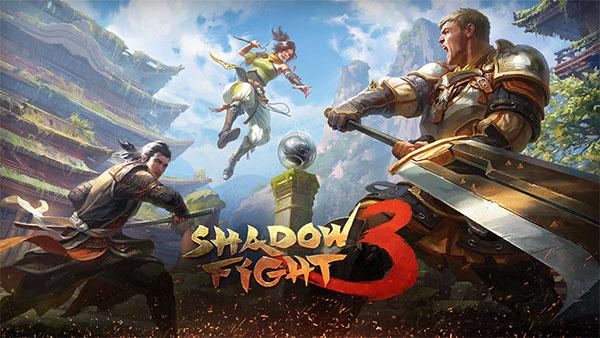 Tựa game mang tính đối kháng Shadow Fight 3 đầy hấp dẫn