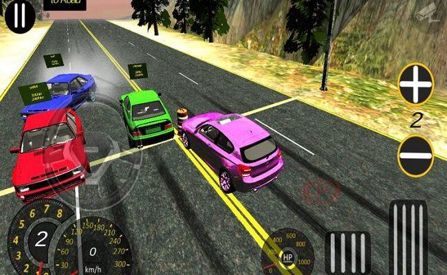 Game Dua Xe Tren Android 1 1