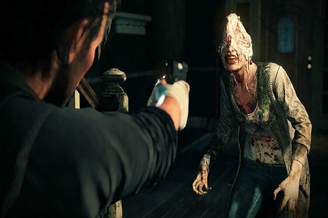 Game kinh di hay nhất trên PC xứng đáng cho The Evil Within 2