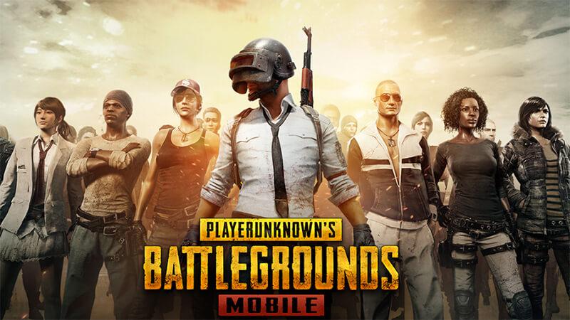 Game bắn súng PUBG tạo nên cơn sốt trong năm 2019