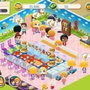 Game Nau An Restaurant Live 2