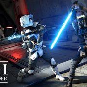Game Nguoi Ngoai Hanh Tinh Star Wars Jedi 2