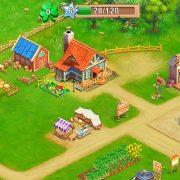 Game Nong Trai 8