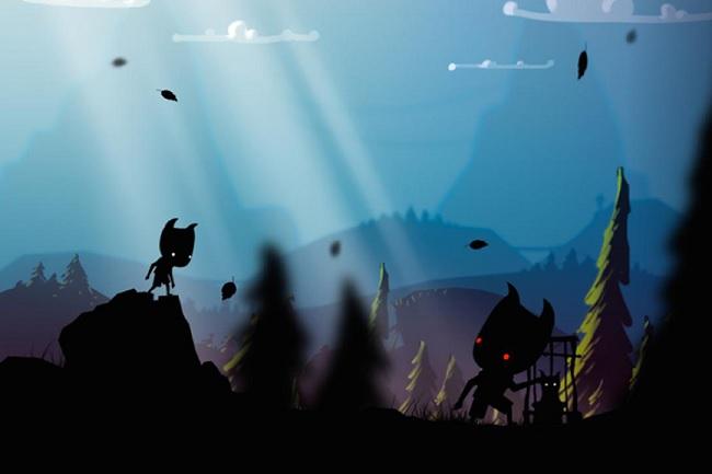 Tựa game đòi hỏi người chơi phải có phản xạ cực nhanh