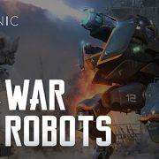 Game Robot Hay 7