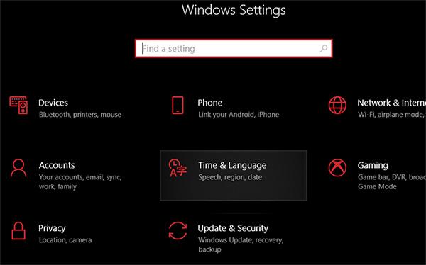 Hướng dẫn sử dụng Cortana trên Win 10 (1)