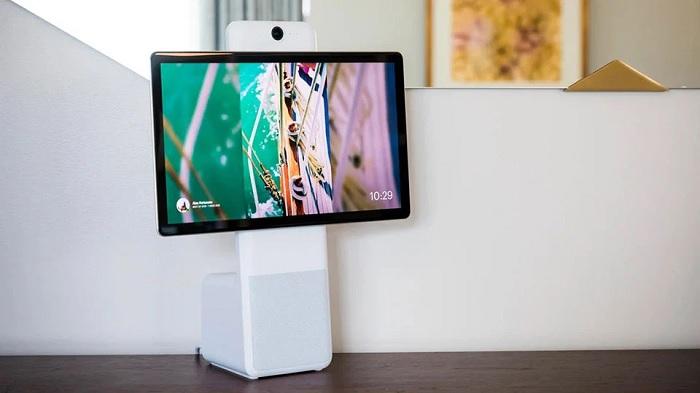 Một sản phẩm màn hình thông minh