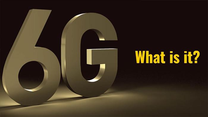 Mạng 6G là gì?
