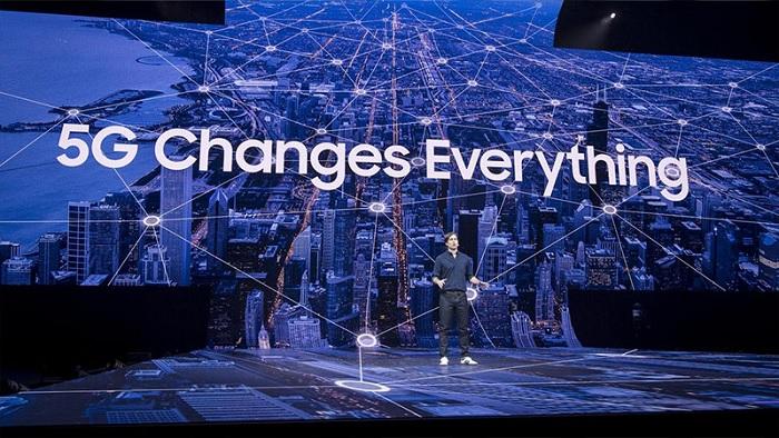 5G sẽ thay đổi nhiều thứ và 6G sẽ được hoàn thiện hơn