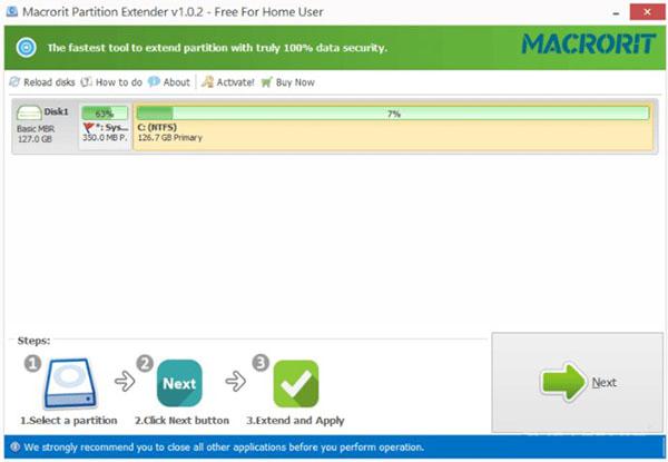 MiniTool Macrorit có tính năng khôi phục dữ liệu và bảo vệ dữ liệu