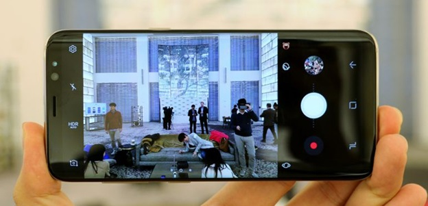 Phần mềm chống rung video phổ biến hiện nay