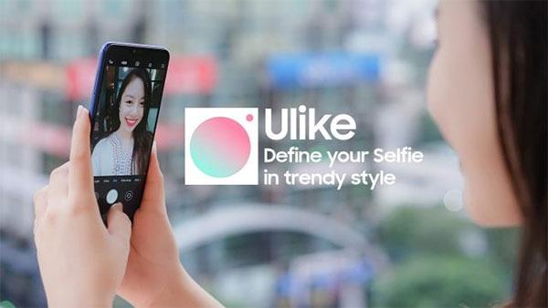 Tự tin thể hiện cá tính với Ulike