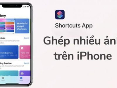 Phan Mem Ghep Anh Tren Iphone Siri Shortcuts 7