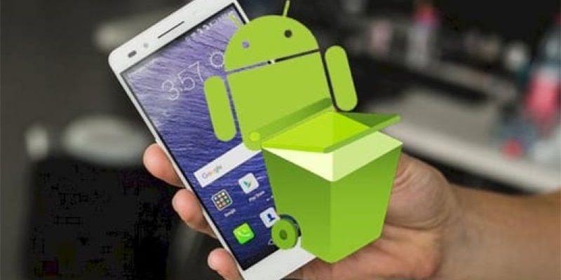 Phan Mem Khoi Phuc Du Lieu Tren Android 6