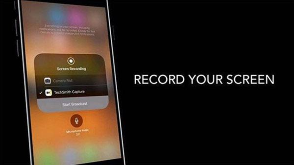 TechSmith Capture là ứng dụng quay video màn hình dành cho iOS miễn phí