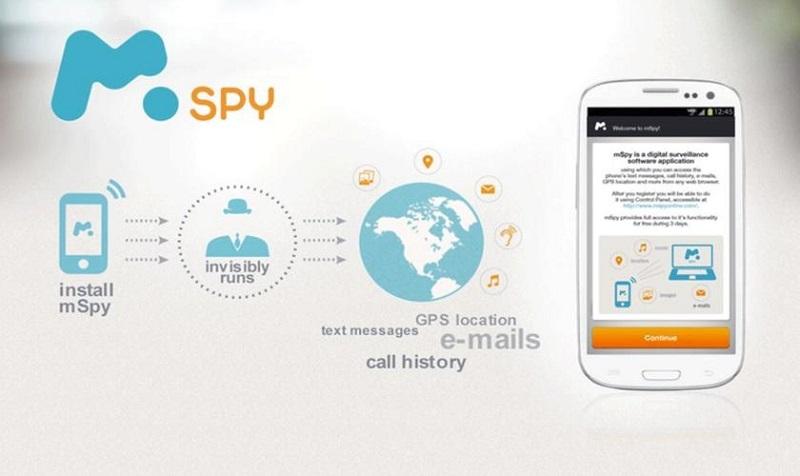 Ứng dụng quản lý sử dụng điện thoại MSPY