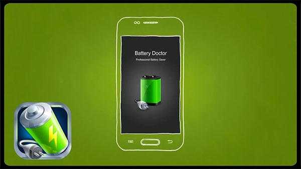 Android Battery Doctor được phát triển bởi Cheetah Mobile