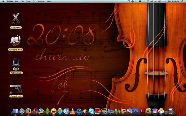 Phan Mem Trang Tri Desktop 8