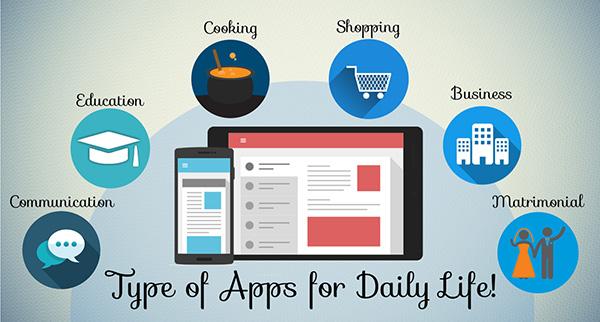 Phần mềm Daily Life