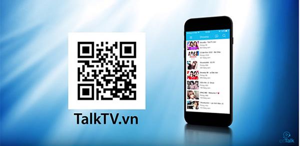 Phần mềm TalkTV